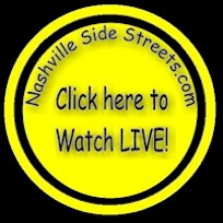 Nashville Side Streets ~ Watch Live!